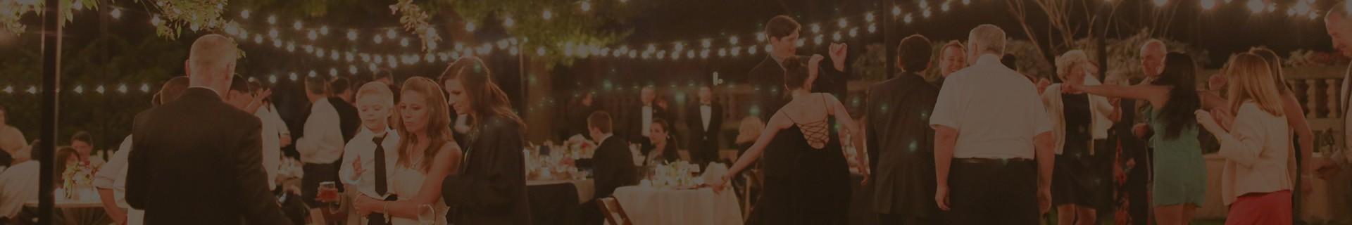 Esküvői menü, esküvői csomagajánlat Monor