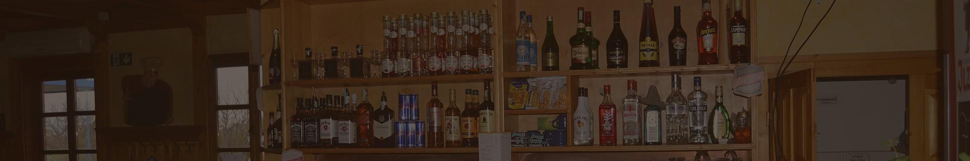 Ilzer Bár Monor - Hangulatos pub